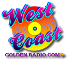 West Coast Golden Radio USA