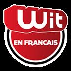 Wit en français France