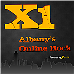 X1 Albany's Online Rock USA, Albany