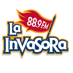 La Invasora Xalapa 88.9 (Xalapa) 88.9 FM Mexico, El Progreso