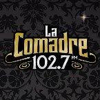 La Comadre 102.7 FM Hermosillo 102.7 FM Mexico, Hermosillo
