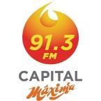 Capital Máxima 91.3 Saltillo 91.3 FM Mexico, Saltillo