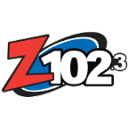 Z102.3 102.3 FM USA, Erie