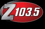 Z103.5 103.5 FM Canada, Toronto