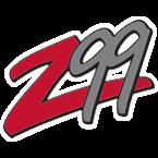 Z99 Regina (Zed 99) 98.9 FM Canada, Regina