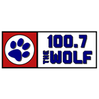 100.7 The Wolf USA