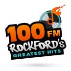 100FM Rockford's Greatest Hits 100.5 FM United States of America, Loves Park