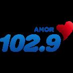 Amor 102.9 102.9 FM USA, San Diego