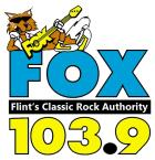 103.9 The Fox 103.9 FM United States of America, Owosso