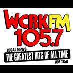 105.7 WCRK FM 105.7 FM USA, Morristown