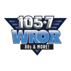 WROR 105.7 FM United States of America, Framingham