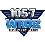 WROR 105.7 FM USA, Framingham