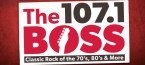 107.1 The Boss 107.1 FM United States of America, Long Branch