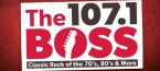 107.1 The Boss 107.1 FM USA, Long Branch