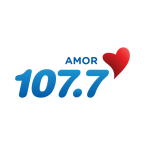 Amor 107.7 107.7 FM USA, Austin