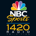 1420 NBC Sports Radio Tri-Cities - WEMB 1420 AM USA, Erwin