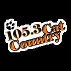 105.3 Cat Country 105.3 FM USA, Lebanon-Rutland-White River Junction