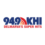 949KHI 94.9 FM United States of America, Newark