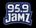 95.9 jamz 95.9 FM USA, Chippewa Falls