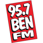 957 BEN FM 95.7 FM USA, Philadelphia