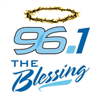 96.1 The Blessing United States of America