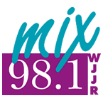 98.1 JJR (WJJR) 98.1 FM USA, Lebanon-Rutland-White River Junction