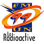 99.1 La Radioactive Canada, Port-Cartier