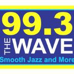 99.3 FM The Wave 99.3 FM United States of America, Phoenix