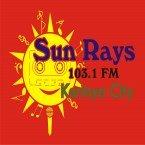 Sun Rays 103.1 FM Korinya City Nigeria