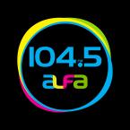 Alfa 104.5 104.5 FM Mexico, Monterrey