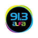 Alfa 91.3 FM Mexico, Mexico City