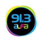 Alfa 91.3 Ciudad de México 91.3 FM Mexico, Mexico City