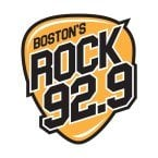Rock 92.9 92.9 FM USA, Brookline