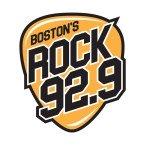 Rock 92.9 92.9 FM USA, Brookline