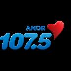 Amor 107.5 107.5 FM USA, Miami