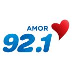 Amor 92.1 92.1 FM USA, Fresno