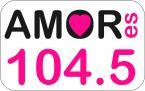 Amor es 104.5 104.5 FM Mexico, Aguascalientes
