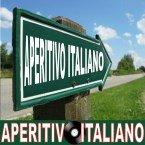 Aperitivo Italiano Italy