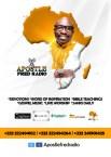 Apostle Fred Radio Ghana