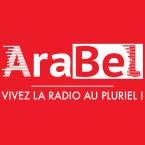 AraBel FM 106.8 FM Belgium, Brussels