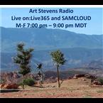 Art Stevens Radio United States of America