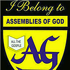 Assemblies Of God Radio - Frankfurt Germany, Frankfurt