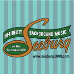 Best of Seeburg 1000 Background Music Library USA