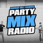 Block Rock Radio Canada