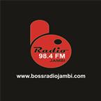 Boss FM Indonesia, Jambi