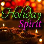 CALM RADIO - HOLIDAY SPIRIT Canada