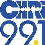 CHRI Radio 99.1 FM Canada, Ottawa