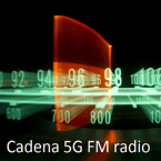 Cadena 5G radio Spain, Madrid