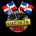 Cafe90fm radio United States of America