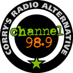 Channel 98.9 98.9 FM United States of America, Erie